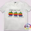 3 Apple tricou pictat manual