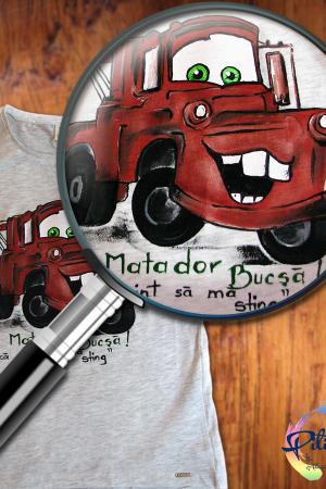Bucsa - Cars