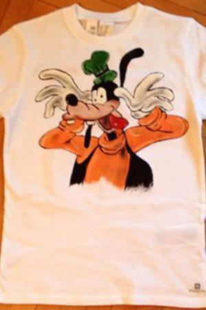 Tricouri personalizate cu Gufy pentru copii