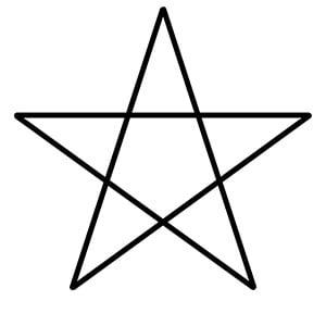 Pentagrama - Steaua Intelepciunii