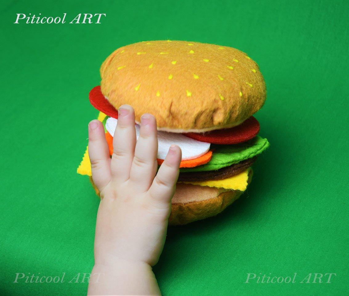 Jucarii din Fetru - Piticool ART