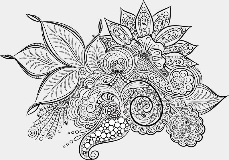 Mandala - Piticool ART | www.piticool.com